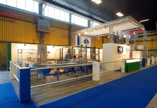 RFID Logistics Lab - DigiLab4U
