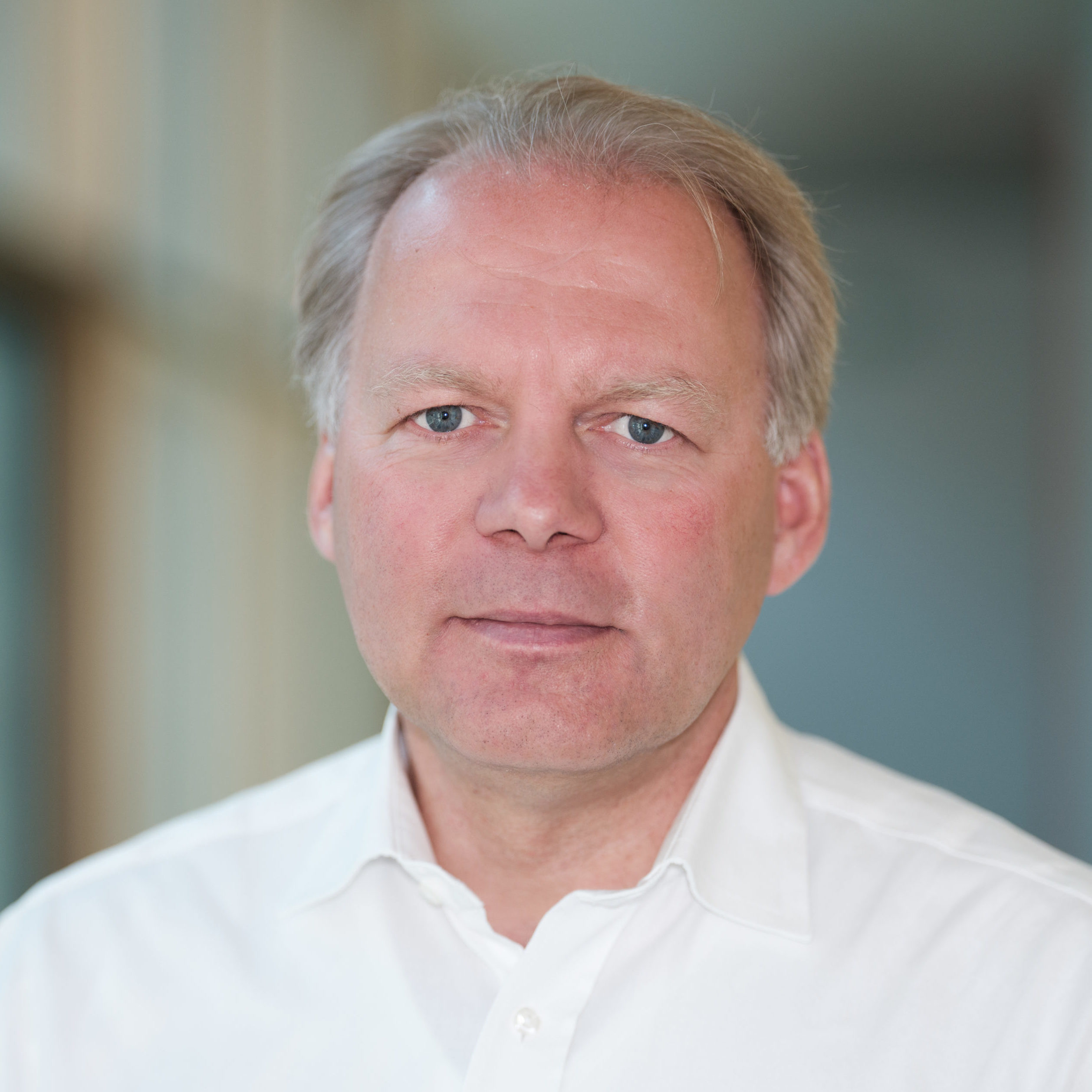 Dieter Uckelmann