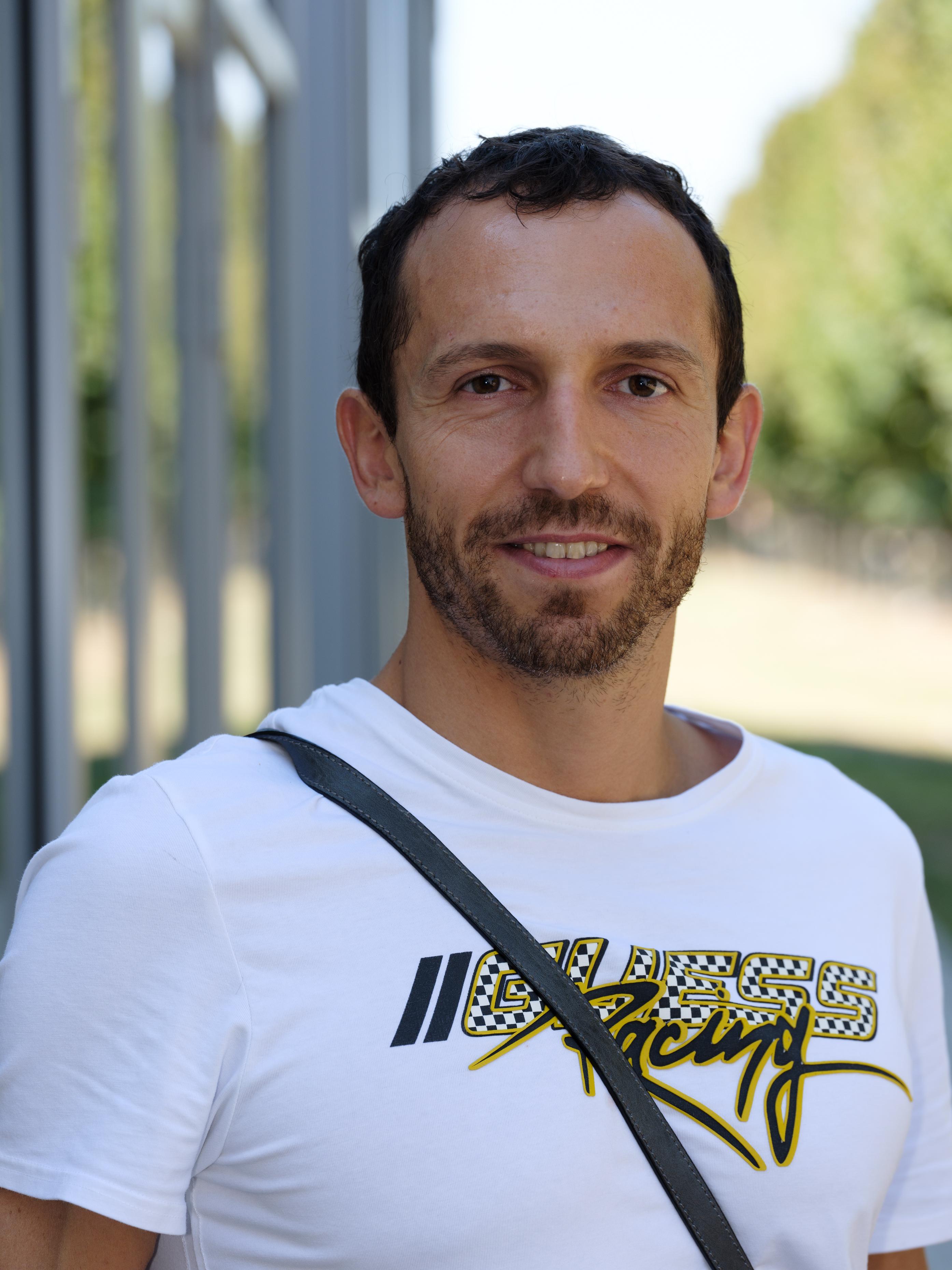 Francesco Zammori