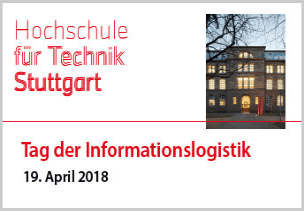 Day of Informationslogistics 2019